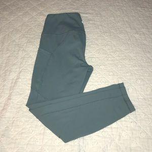 Yogalicious cropped pocket legging